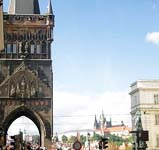 Фото Праги – Старый город