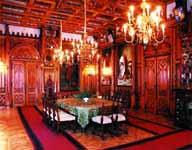Чехия, каникулы в Чехии – Замок Сихров