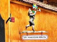 Прага, каникулы в Праге – Музеи Праги